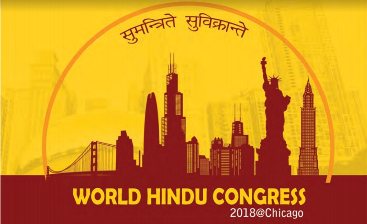 Chicago's World Hindu Congress to boost Hindu community on world stage