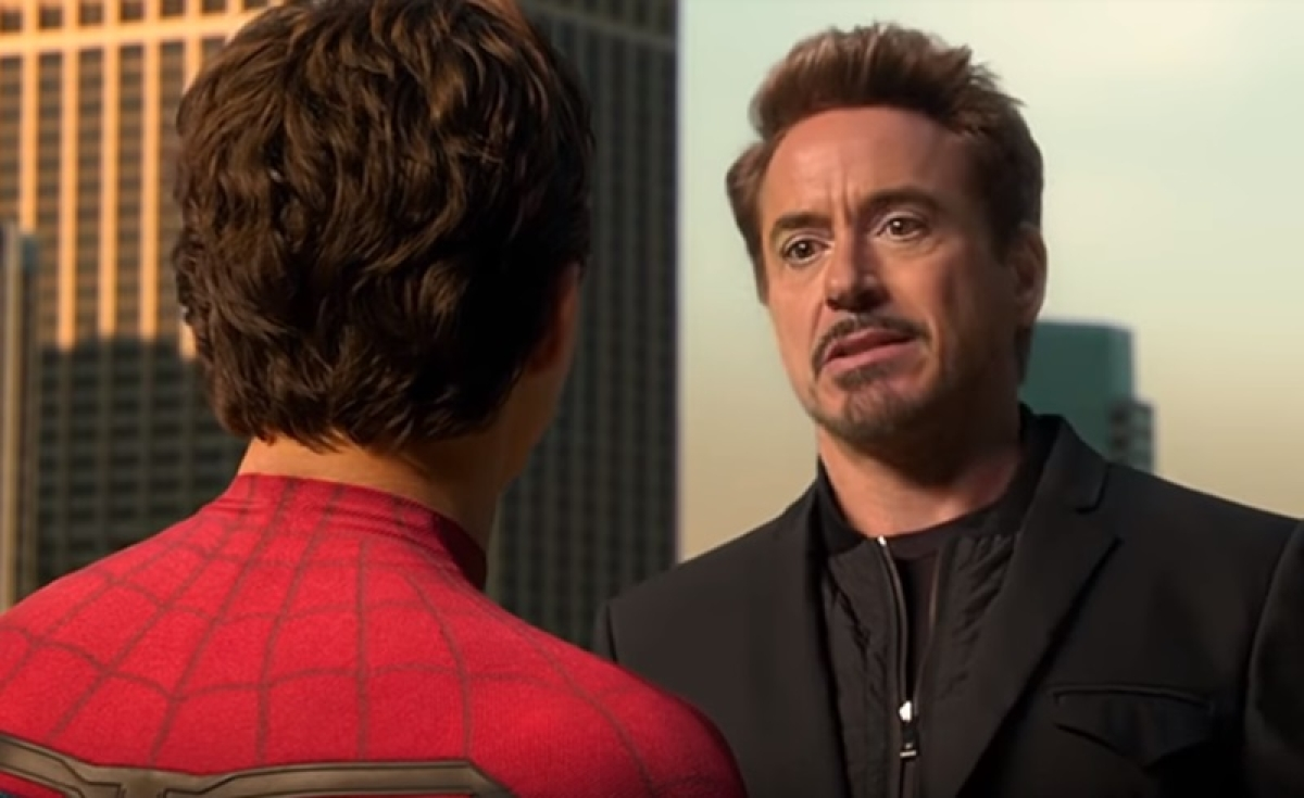 Try not to cry challenge! Check out this 'Avengers: Infinity War' super-cut video