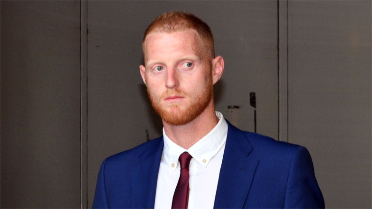 Ben Stokes was involved in significant violence against gay couple in street brawl, court told