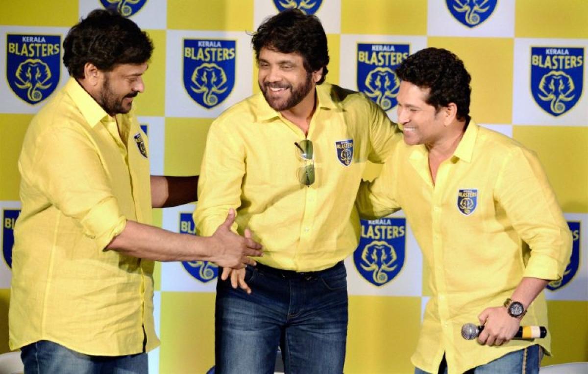 Sachin Tendulkar will no longer be co-owner of ISL team Kerala Blasters, here's why