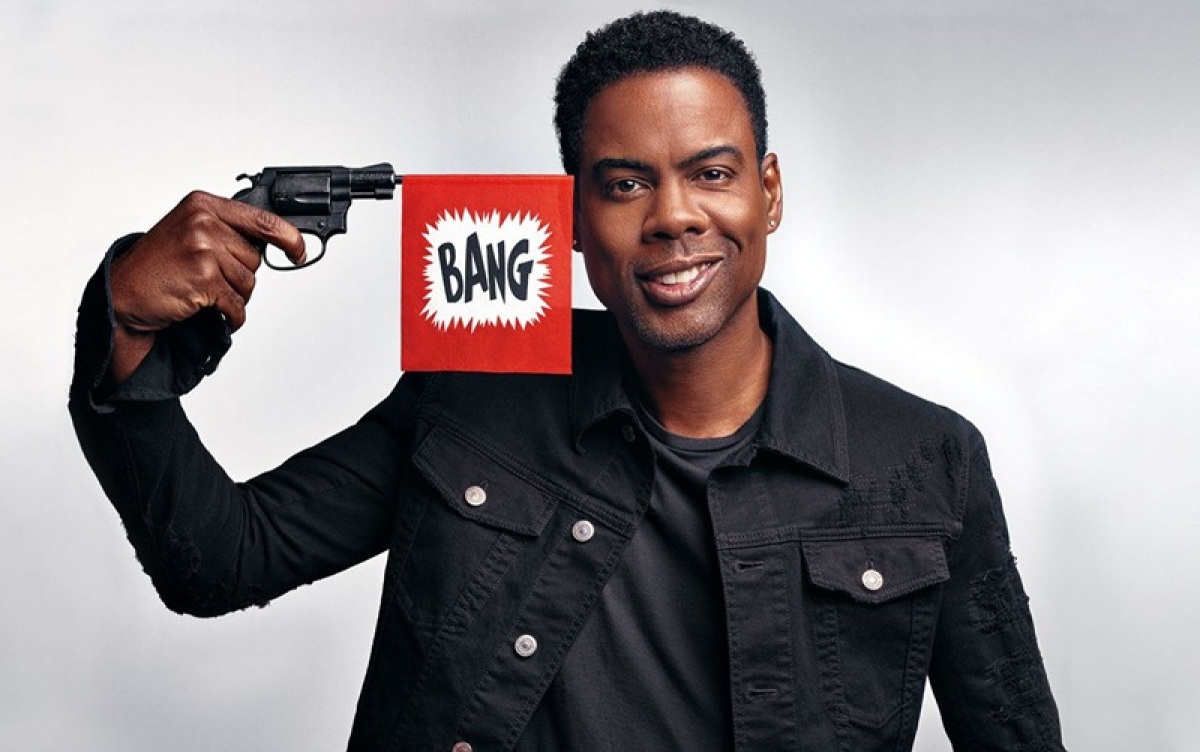 Chris Rock to star in fourth season of FX's Fargo