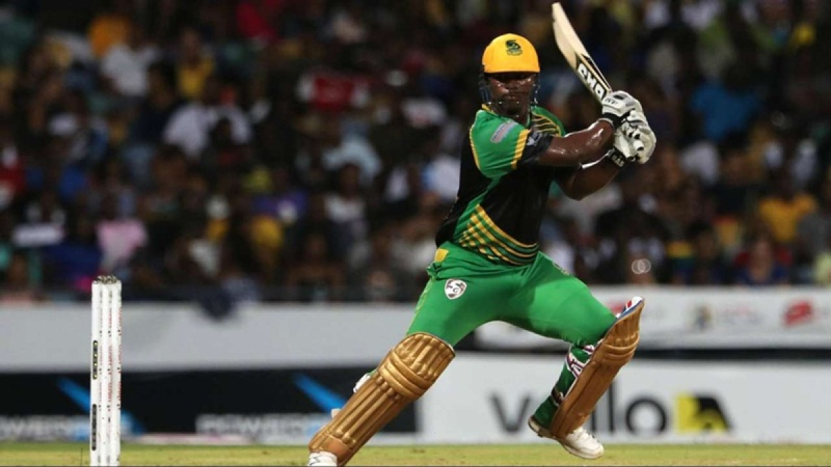 Barbados Tridents vs Guyana Amazon Warriors CPL 2018 LIVE streaming: When and where to watch in India