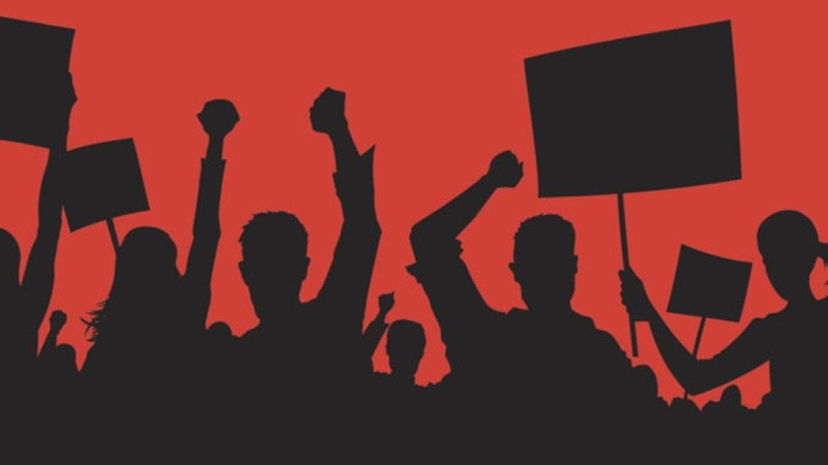 Democracy under assault