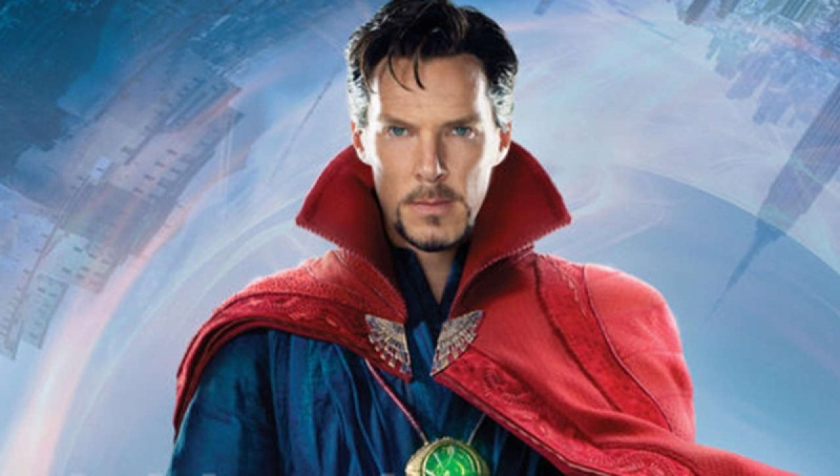 Benedict Cumberbatch offered 7.5 million pounds for 'Doctor Strange 2'