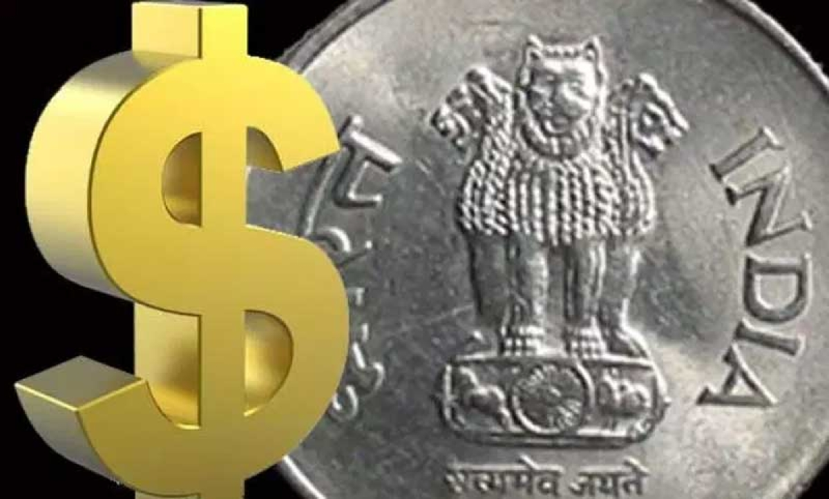 News Alerts! Indian Rupee now at 74.02 versus the US dollar