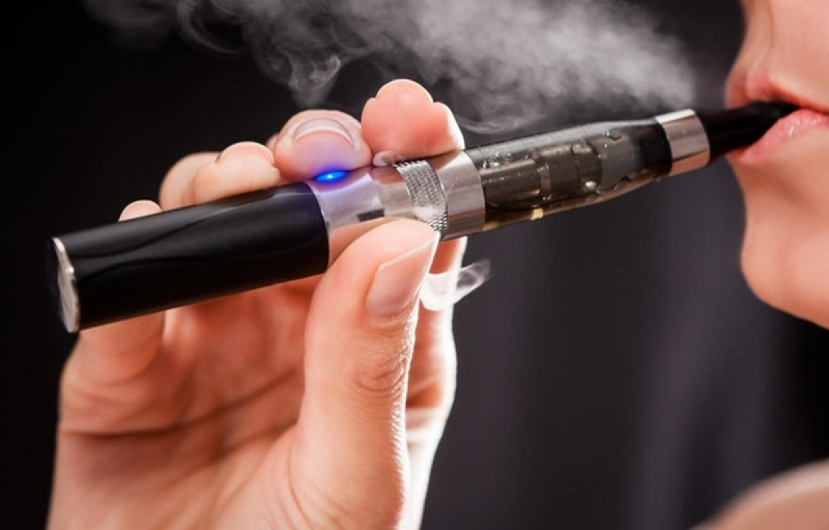 Ban manufacturing and selling of e-cigarettes, vape: Centre to states