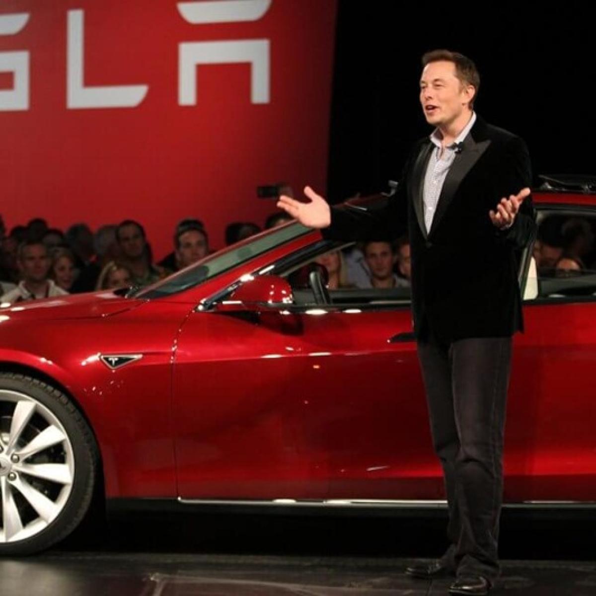 Elon Musk's Tesla registers unit in Bengaluru; appoints 3 directors in India