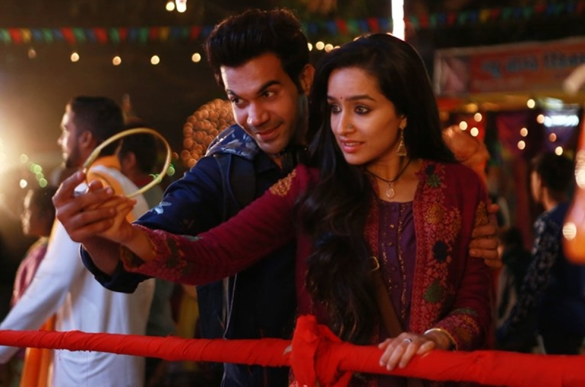 Stree movie: Review, Cast, Director