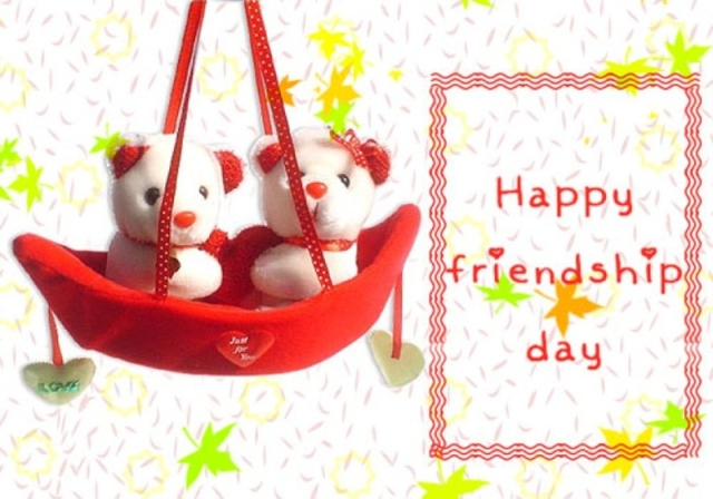 International Friendship Day 2018: Wishes, messages to share on WhatsApp, Facebook and SMS