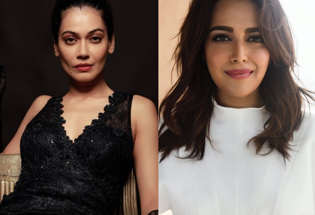 Payal Rohatgi takes a dig at Swara Bhasker's masturbation scene, only to get a witty reply from the latter