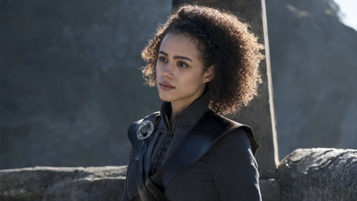 Game of Thrones final season will be exciting, heartbreaking: Nathalie Emmanuel
