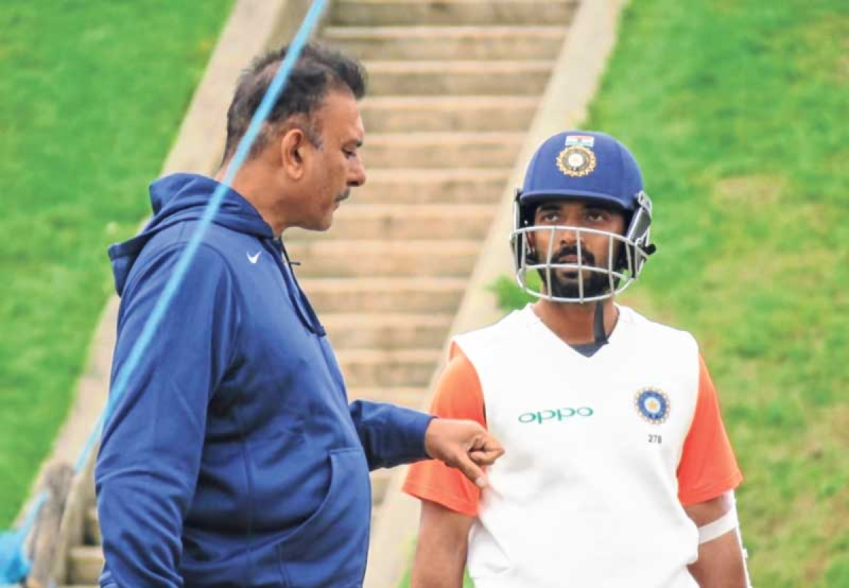 Kohli hints at playing unchanged XI in 4th Test against England