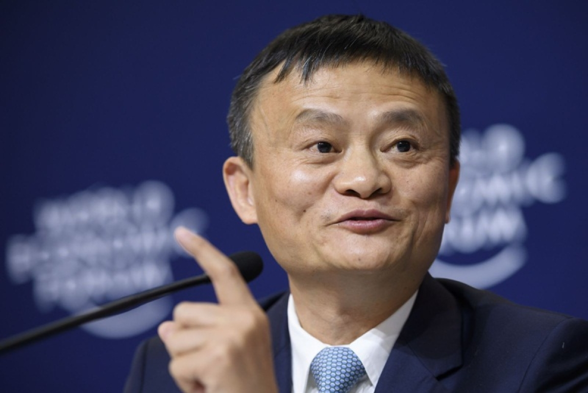 Where is Jack Ma? State-owned People's Daily says Chinese businessman 'embracing supervision'