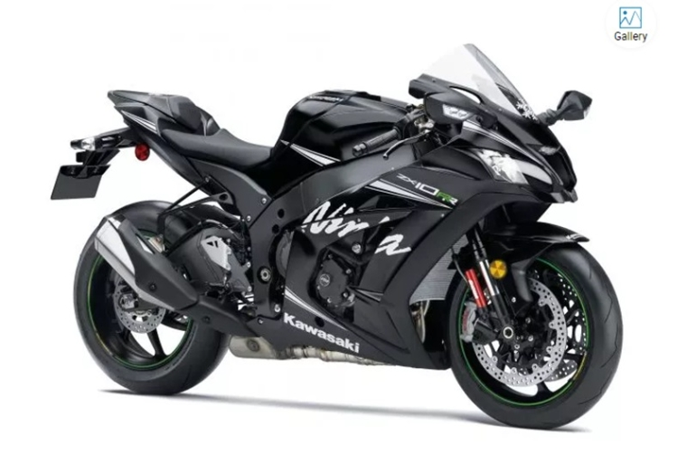 Kawasaki Hikes Price Of Ninja ZX-10RR By Rs 88,000