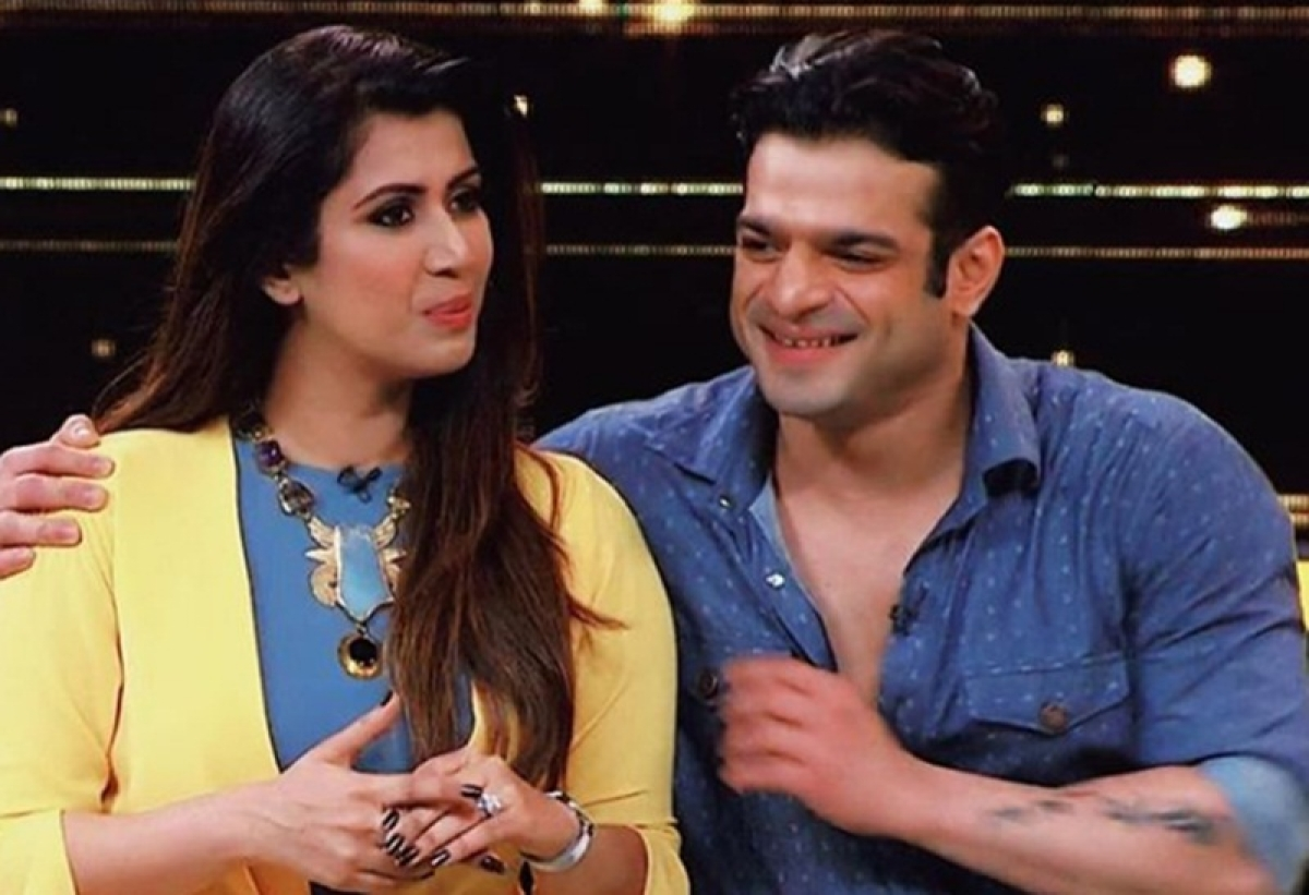 Karan Patel on Ankita Bhargava's miscarriage: The incident is behind us, we want to start a family and are planning for it