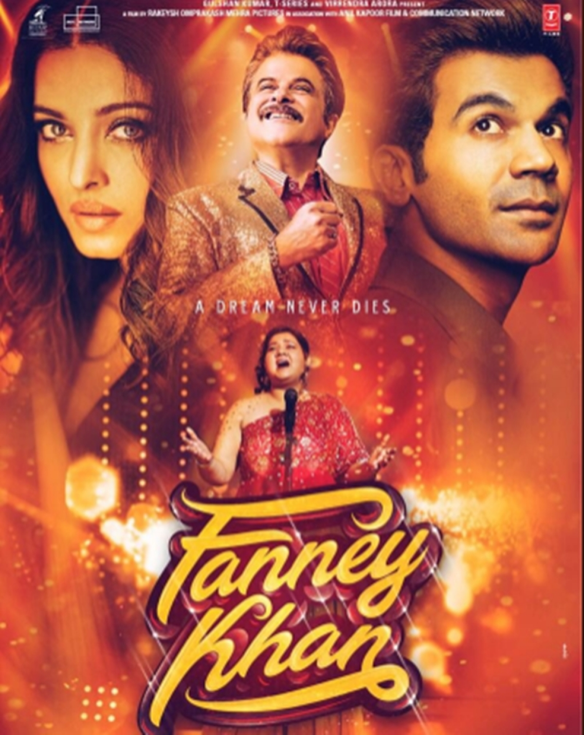 'Fanney Khan' Movie Review: A heartwarming ode to a father's dream