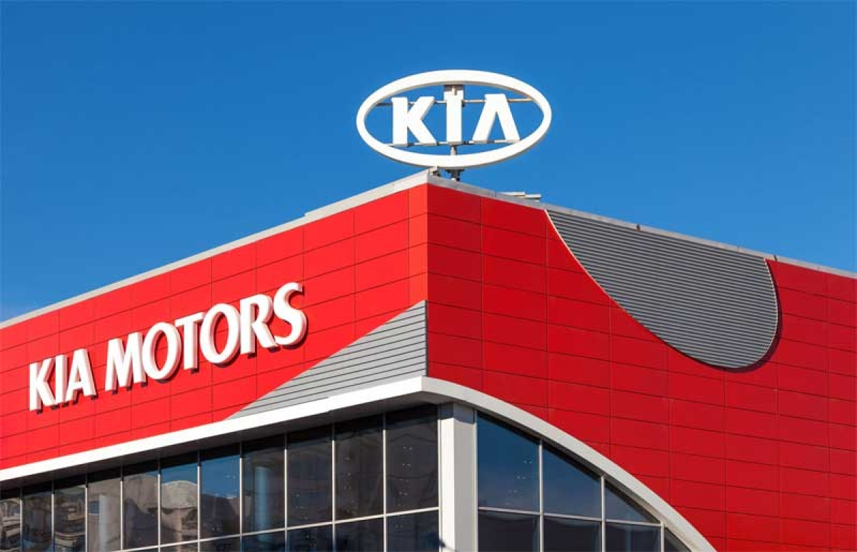 Kia vehicles to hit Indian roads next year