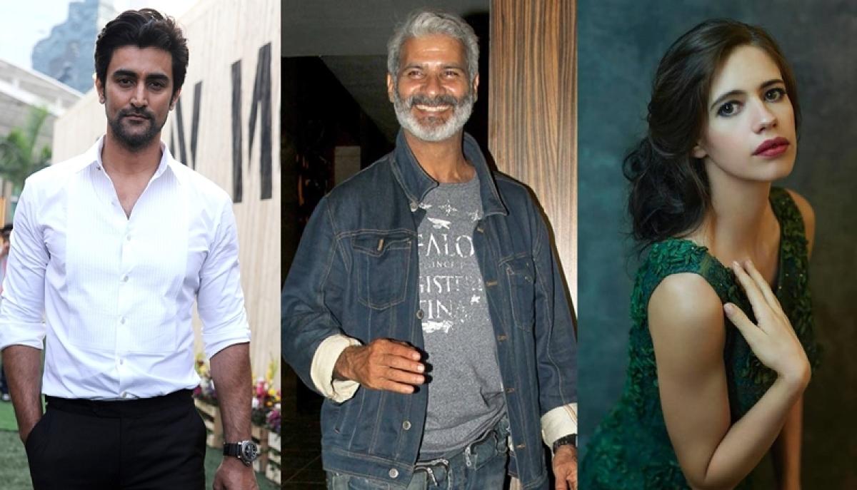 Kalki Koechlin to collaborate with Kunal Kapoor for Amin Hajee's 'Koi Jaane Na'