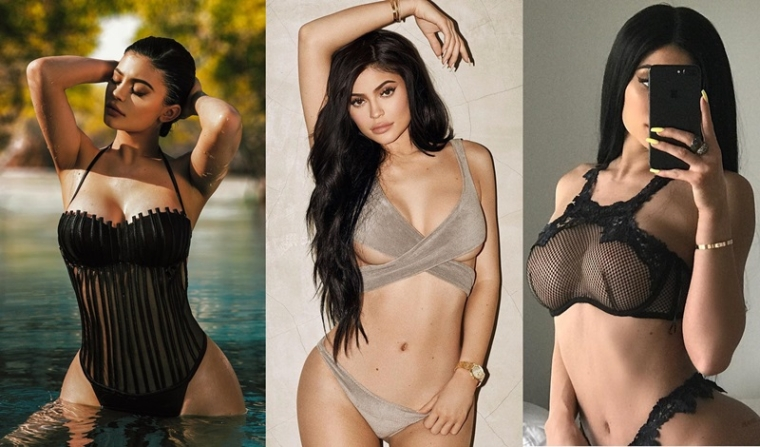 Forever 21! 10 times Kylie Jenner's sexy bikini pictures made our jaw drop