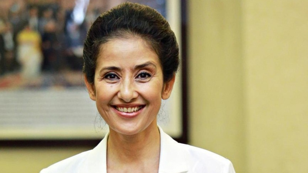 Just wanted to tell my story to people: Manisha Koirala