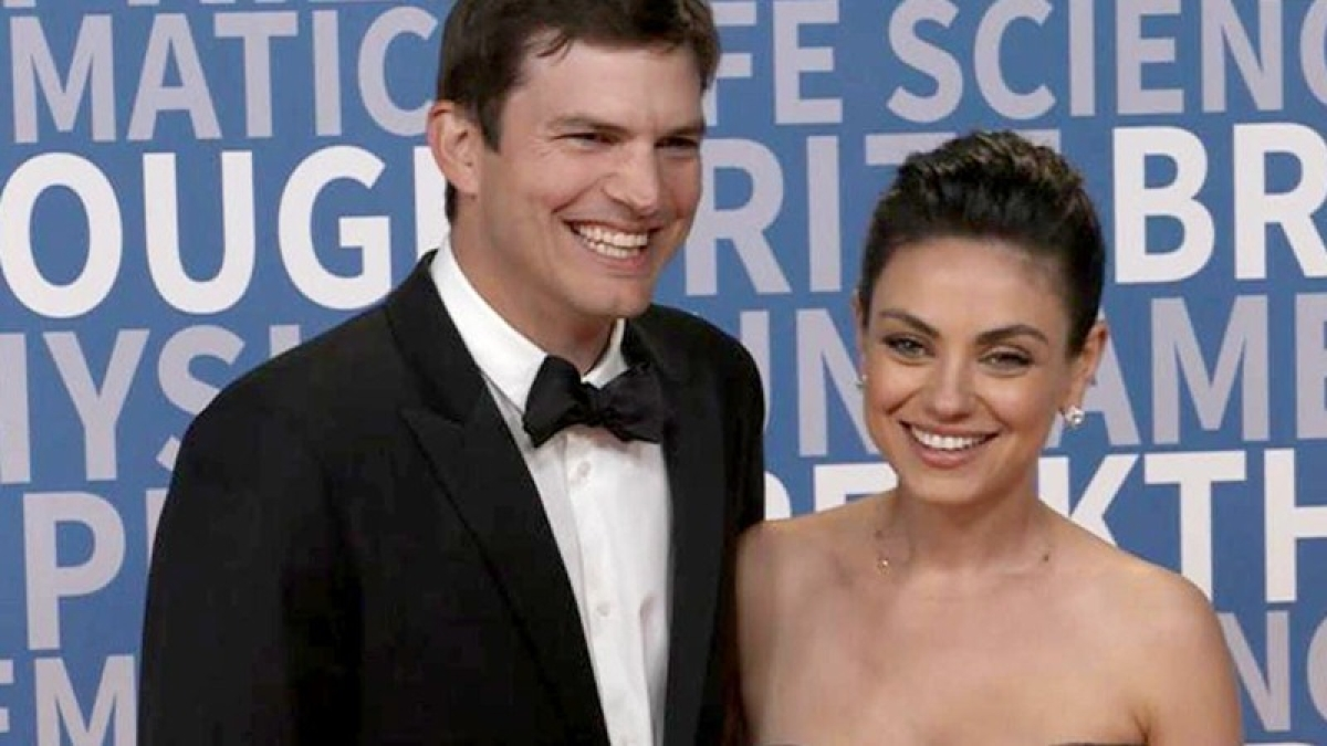 Mila Kunis not keen to act with Ashton Kutcher