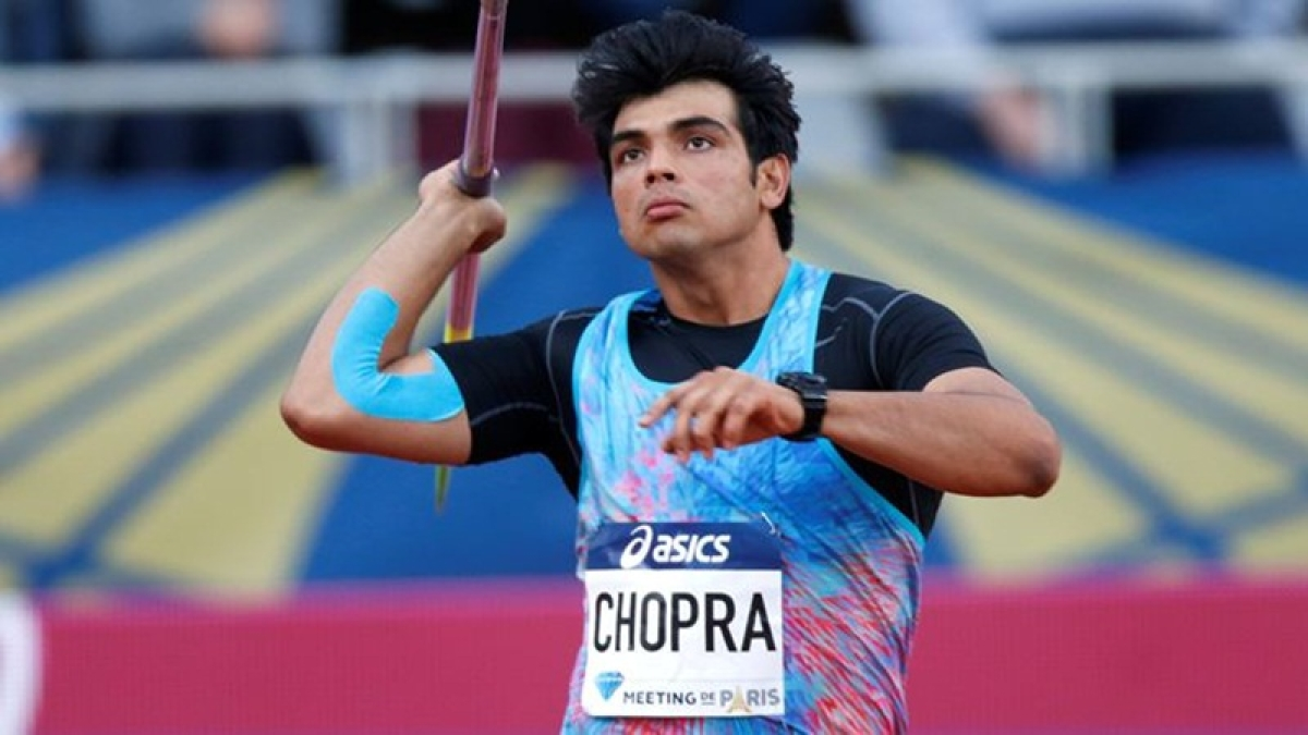 Asian Games 2018: Neeraj Chopra becomes first Indian javelin thrower to win gold medal