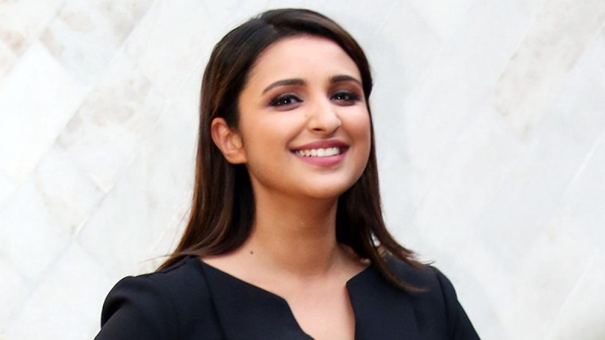 Namaste England: Parineeti Chopra talks about her links up in Bollywood and whether she'd put on weight for a character