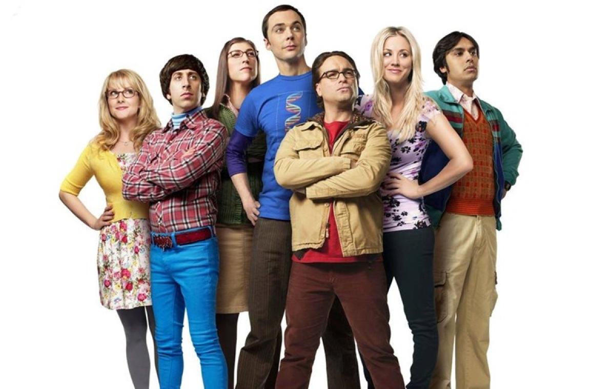 'The Big Bang Theory' creates history, becomes TV's longest-running sitcom