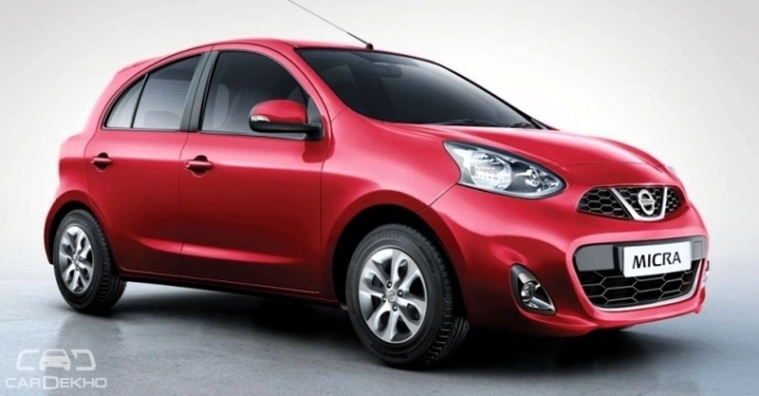 Nissan Micra, Sunny, Terrano Get Big Discounts, Benefits This August