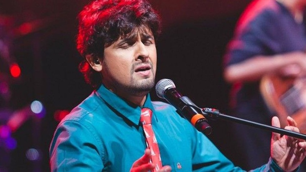 Mothers Day 2020: Sonu Nigam's new song 'Maa' pays tribute to motherhood