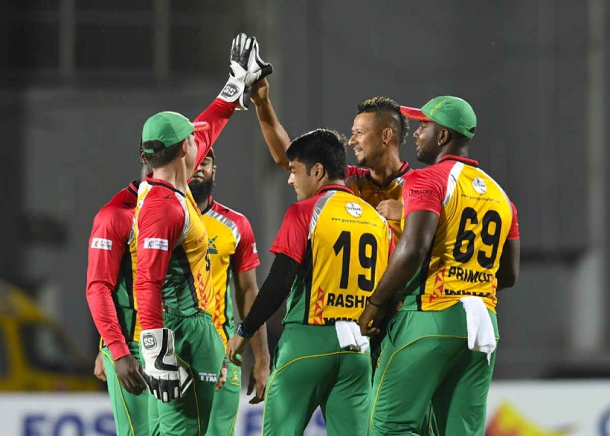 BT vs GAW CPL 2018: FPJ's dream XI prediction for Barbados Tridents vs Guyana Amazon Warriors