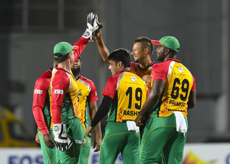 GUY vs JAM CPL 2018: FPJ's dream XI prediction for Guyana Amazon Warriors and Jamaica Tallawahs