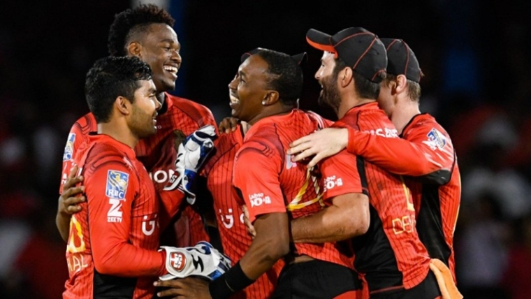 St Lucia Stars vs Trinbago Knight Riders CPL 2018 Match 9 LIVE streaming: When and where to watch in India
