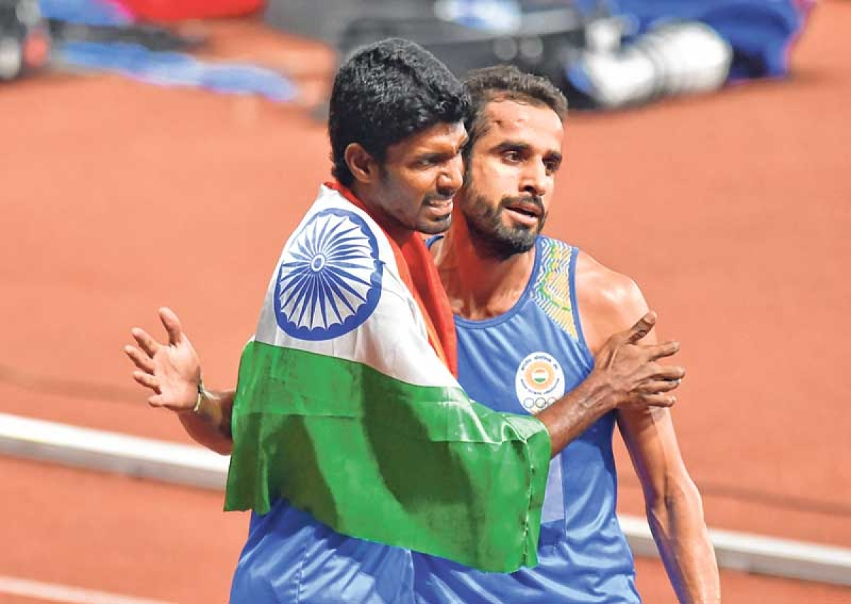 I am not surprised at Manjit winning 800m, says 1500m champion Jinson