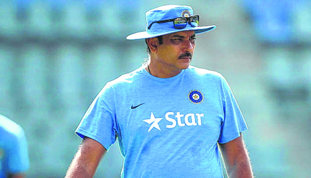 This team has played better overseas than Indian teams of last 15-20 years: Ravi Shastri