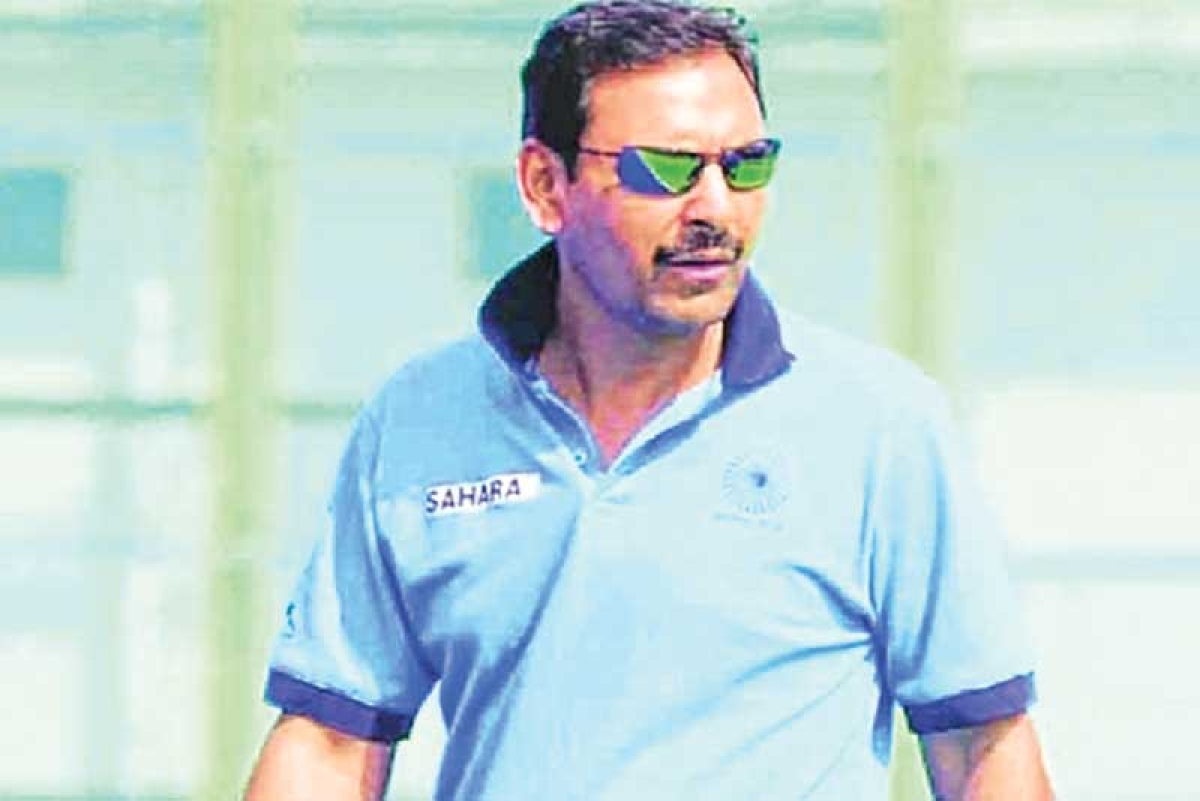 Change at half-time  worked for us: Coach Harendra Singh