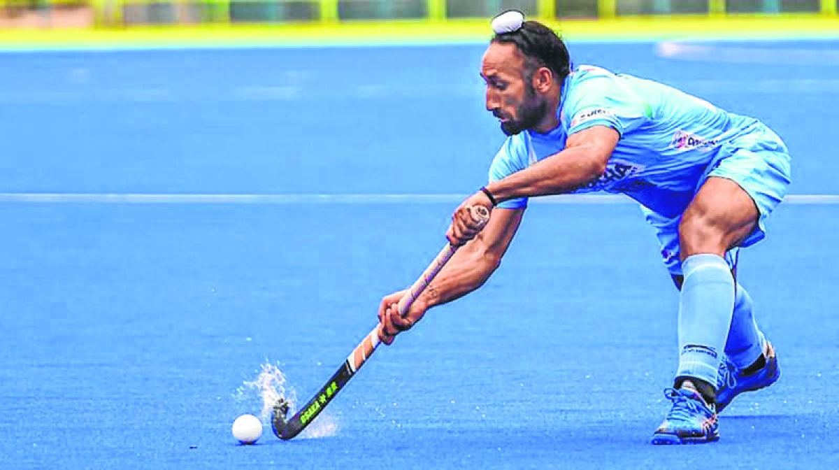 HI drops Sardar Singh from core probables list