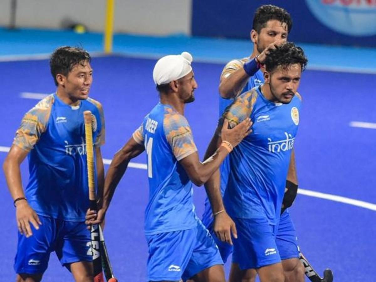 India bids to host next hockey World Cup