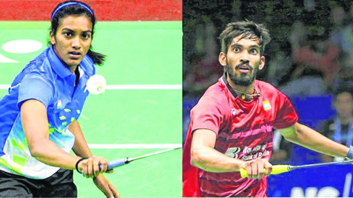 PV Sindhu, Srikanth battle fatigue with China Open title in sight