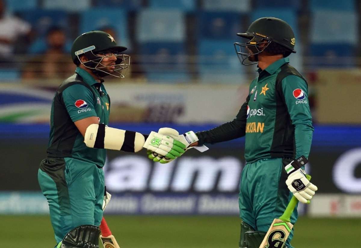 Asia Cup 2018: Pakistan beat Hong Kong by 8 wickets