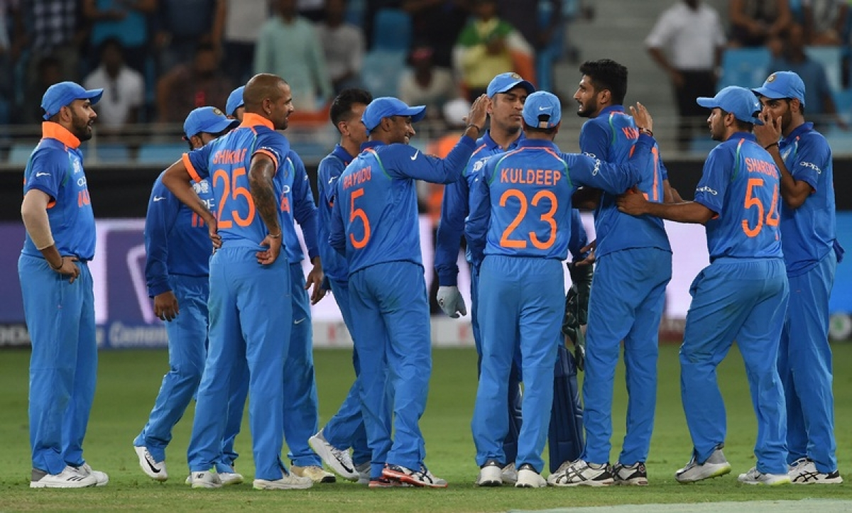 Asia Cup 2018: India survive scare, beat Hong Kong by 26 runs