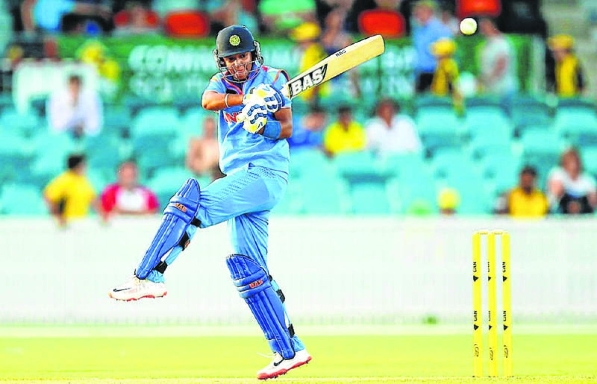 Indian women crush Sri Lanka by 51 runs to clinch series 4-0
