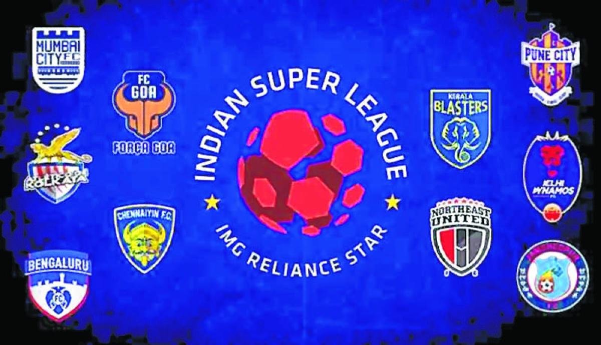 ATK, Kerala Blasters to kick-off ISL opener