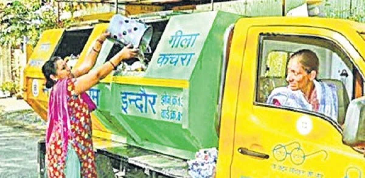 Indore: Central team to conduct inspection for 15 days for the three-star rating certificate