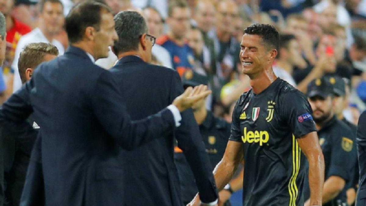 Rape case against Christiano Ronaldo dropped: Report