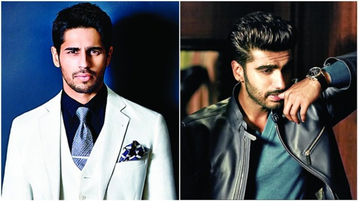 Sidharth Malhotra, Arjun Kapoor to team up for 'Ek Villian' sequel?