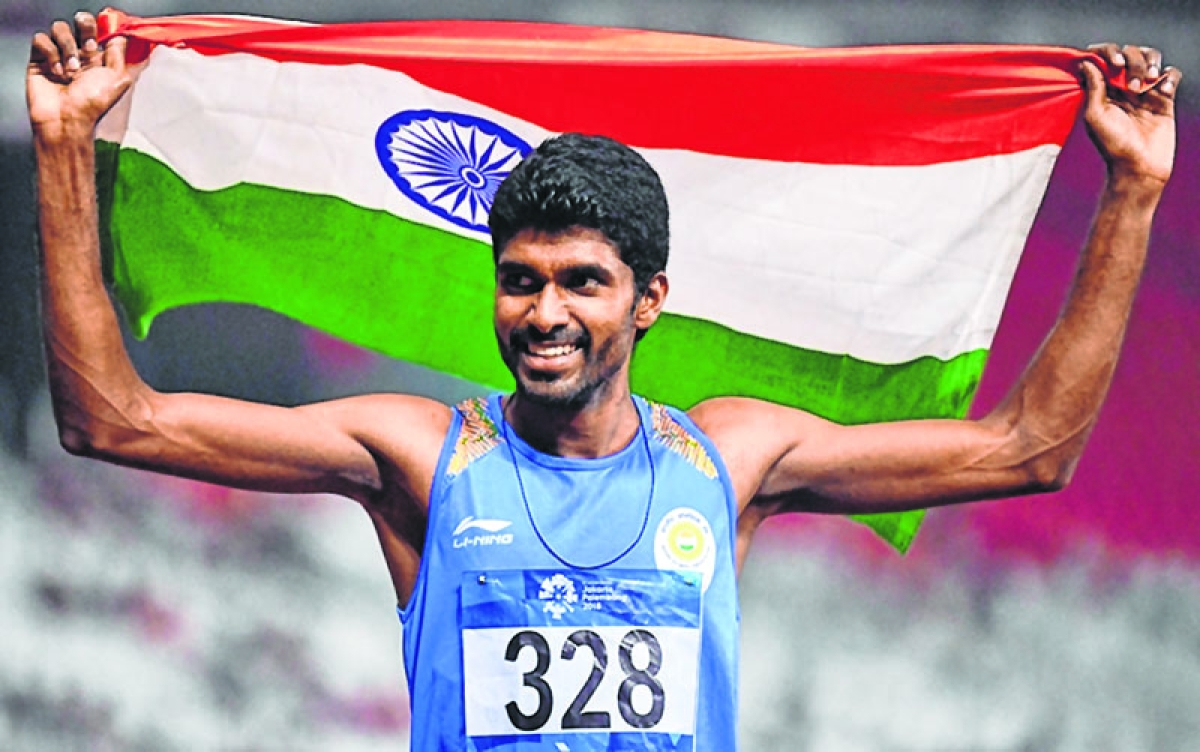 I will now fully focus on 1500m till Tokyo Olys, says Jinson Johnson