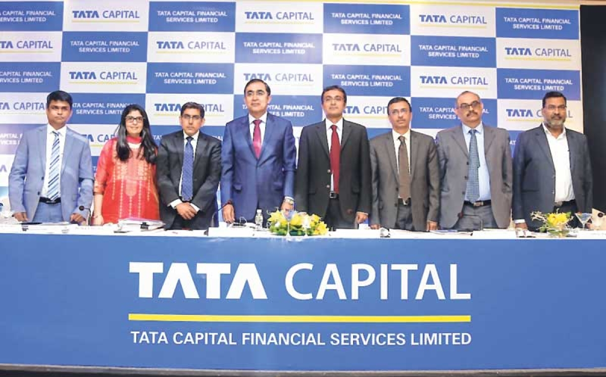 Tata Capital Finance NCD opens on August 13