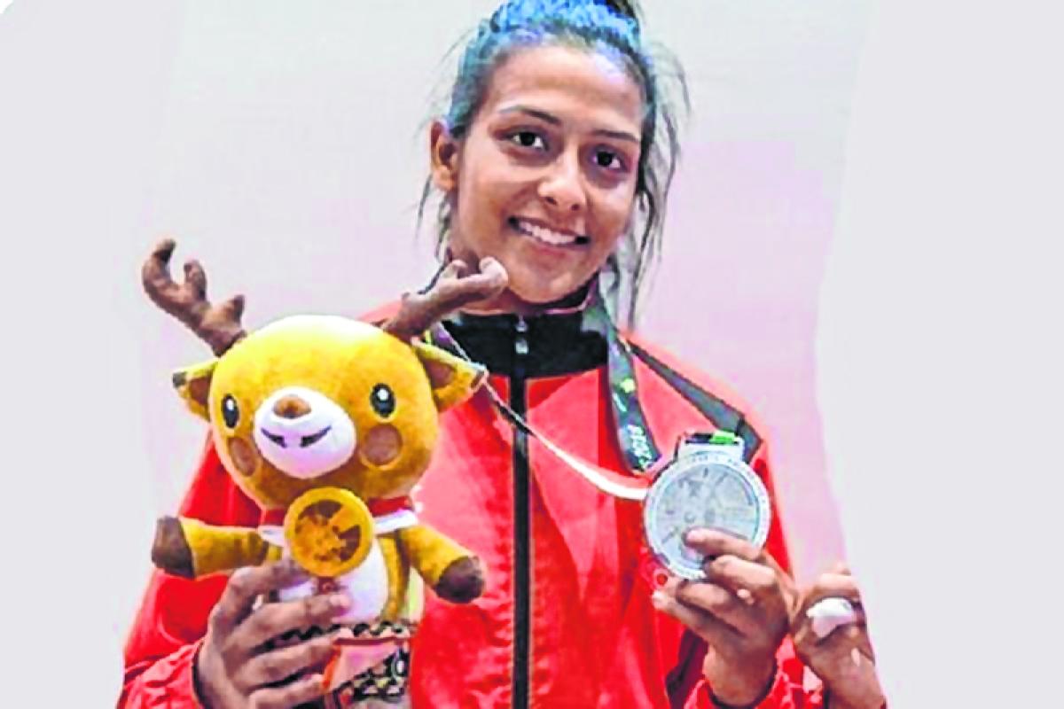 Asiad medal winners praise hike in cash prizes by Kejriwal govt