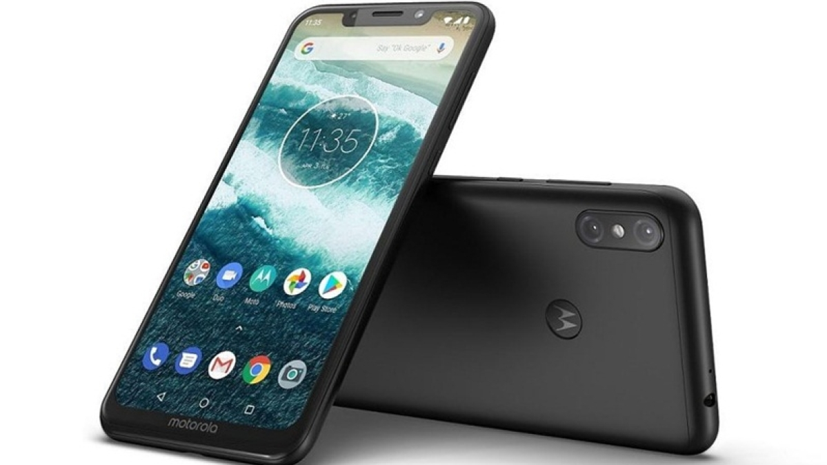 Motorola One Action to launch in India on August 23